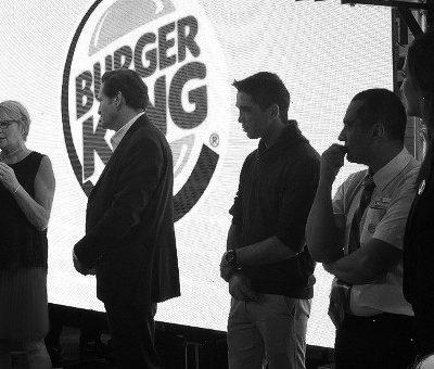 ouverture Burger King Orléans